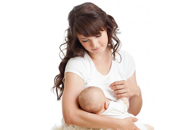 Συμβουλές σε νέες μητέρες για επιτυχή θηλασμό
